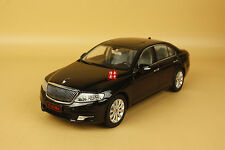 1:18 China Hongqi REDFLAG H7 DIECAST MODEL