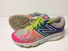New Balance 200 Sneakers Youth Girls Rainbow Multicolors SZ 2 M