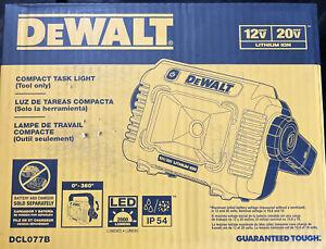 DEWALT DCL077B 20V Task Light