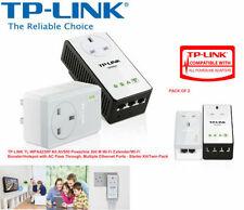 Concentrador, Ethernet e inalámbrico
