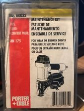 Porter Cable Maintenance Kit No. 60032