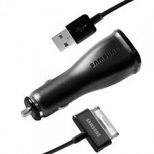 100% Samsung Kfz-Ladekabel Samsung Galaxy Tab 10.1 Netzteil 30 Pin  8-5.5-9508
