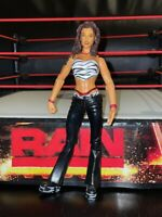 Lita - Titan Tron Live - WWE Jakks Wrestling Figure WWF hardy boys