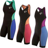 Pearl Izumi Women's ELITE Pursuit Triathlon Tri Suit (X-Small)