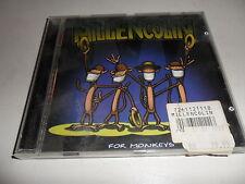 CD  For Monkeys von Millencolin