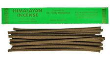 TIBETAN HIMALAYAN HEALING Incense Herbal- Natural Handmade Traditional Incense