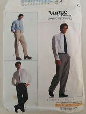 VOGUE AMERICAN DESIGNER MEN'S PANTS by PERRY ELLIS
