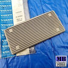 NOS Volvo 240 242 244 245 260 164 265 center speaker cover grille OEM 1307098