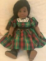 American Girl Doll Addy Pleasant Company  (Original - Retired version)