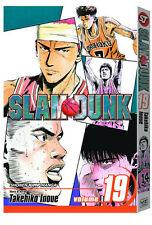 Slam Dunk Vol. 19 Manga NEW