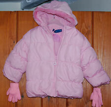 TU Casual Hooded Autumn Girls' Coats, Jackets & Snowsuits (2-16 Years)