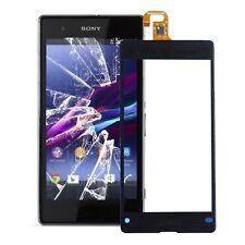 VETRO+ TOUCH SCREEN per SONY XPERIA Z1 MINI COMPACT PER LCD DISPLAY D5503 M51W