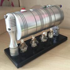 Big Volume Steamer Boiler Steam Generator Boiler Kit Steam Engine Boiler Part