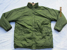 Jacket & Trousers Thermal Reversible, Olive/Sand ,Size Large, & Pants ,##