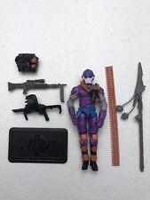 GI Joe Cobra Club FSS 1.0 Subscription 2013 Figure Lot Skull Buster Range-Viper