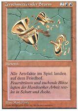 Zerschmetternder Sturm / Shatterstorm | EX | Deutsch Unlimitiert (FWB) | GER