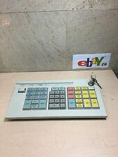 IBM 50 key keyboard/MSR FC3320 P/N 92F6320 93F1918