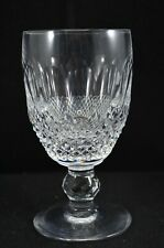 WATERFORD CRYSTAL COLLEEN WATER GOBLET / GLASS