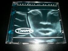 Tharsis - Portrait of my soul - CD - 2001 - Maniac Records / Mandrahgora