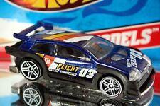 2012 Hot Wheels Mystery Models #13 Flight '03