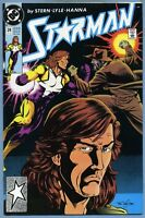 Starman #24 1990 Tom Lyle DC Comics