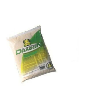 2,40€/kg Dragon Sand gelb 5kg Terrariumgrund Terrariumsand Terraristik Reptilien