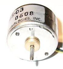 Miniature Stepper Motor - 5V - Driver Circuit Schematic