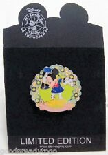 Disney Mickey As Donald April Fools Series Le 250 Pin New On Card