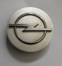 1x Original Opel Felgendeckel Nabendeckel Nabenkappe center cap 09223038 HX 60mm