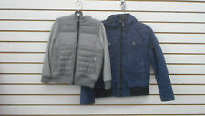Boys Unbranded & Urban Republic Assorted Hooded Jackets Sizes 5/6 & 10/12