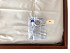 Queen Waterbed Mattress Bladder - Timber Frame - Full Float- Australian Made