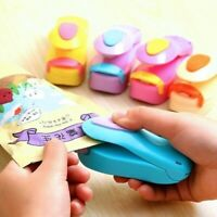 Portable Household Mini Heat Sealing Machine Sealer Impulse Plastic Poly Bag
