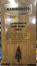 Kaminomoto Hair Tonic Gold For Men And Ladies 150ml