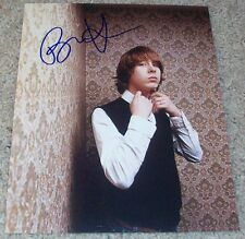BEN KWELLER SIGNED AUTOGRAPH 8x10 PHOTO B w/PROOF