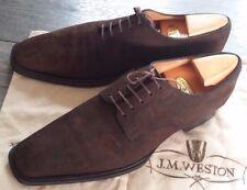 weston chaussures derby beaubourg 636 jm weston taille 8,5 D - 42,5