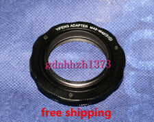 High-quality M42 to M42 Lens Adjustable Focusing Helicoid adapter 10mm~14mm