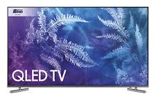 "Samsung QE55Q6FAM 55"" Flat QLEDLite 4K Smart LED TV - Seller Refurbished"