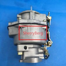 carb replace Rochester 1-barrel 1963-1967 Chevy GMC Pick-Up Carburettor 235 Eng