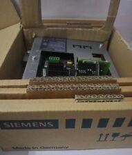 Sinumerik 840D sl  connection modul Basic PN Siemens 6FC5303-0AA0-1AA0 neu Top