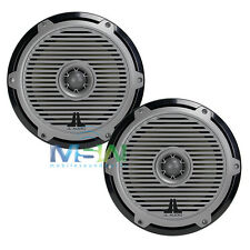"JL AUDIO M880-CCX-CG-TB 8.8"" 2-Way MARINE COAXIAL SPEAKERS w/ CLASSIC GRILLES"