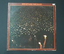 BOB DYLAN/THE BAND Vinyl LP before the flood (ISLAND Pink Rim, U.S.A pressage)