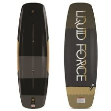 Liquid Force Raph 139 Cable Wakeboard 2018