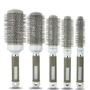 Hair Straightener Brush Curly Hair tool Hair Comb Scalp Detangle Hairbrush Brush