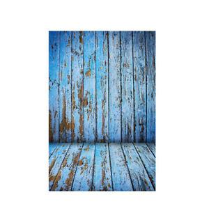 Floor Photo Backdrop Decor Photography Background 3D Plank Studio Vinyl Vintage