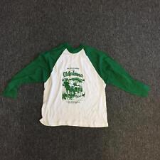 Russell Athletic Kids Large Vintage 1986 St Pius High School Oklahoma Sweatshirt