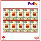 10 Pack Set Pokemon Card 25th ANNIVERSARY COLLECTION Edition Sword&Shield s8a-P