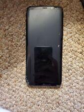 Samsung Galaxy S8 Plus SM-G950U - 64GB - Midnight Black (Sprint)
