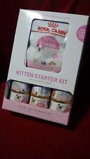"""""""ROYAL CANIN"""" Kitten Starter Kit Immune System Support"""