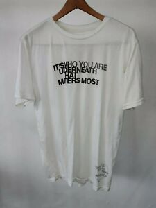 Dr. Romanelli X HBO Flag T Shirt Size X L