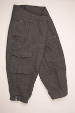Dachstein Mens Austrian wool military pants trousers TRACHTEN Hunting tirolen 52